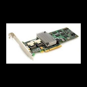RAID-контроллер IBM ServeRAID M5015 SAS/SATA (RAID 0, 1, 5, 10, 50)