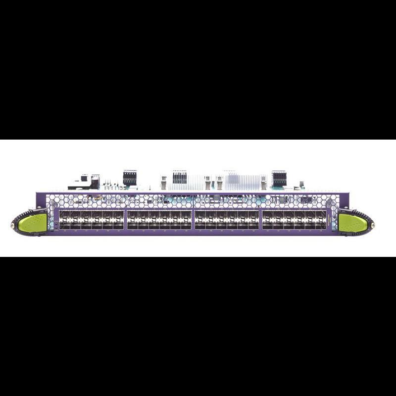 Модуль интерфейсный Extreme BlackDiamond X8, 48 портов 10GE