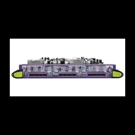 Модуль интерфейсный Extreme BlackDiamond X8, 12 портов 40GE