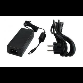 Блок питания 48V, 0.7A +сетевой кабель