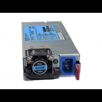 Блок питания HP 499250-201
