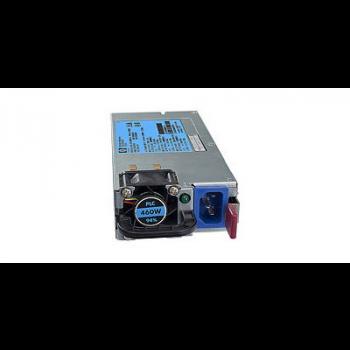 Блок питания HP DL180 DL360 G6,G7 HP DL380 G6,G7, G8 460W