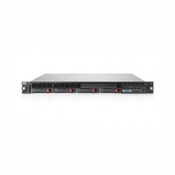 Сервер HP ProLiant DL360 G6, 2 процессора Intel Quad-Core X5550 2.66GHz, 48GB DRAM
