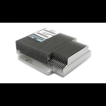 Радиатор процессора для сервера HP DL360 G6, G7