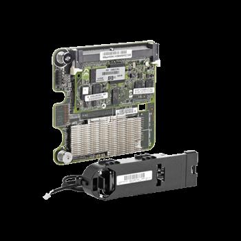 RAID-контроллер HP Smart Array P711m, 1Gb FBWC