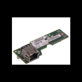 Плата удаленного управления сервером HP Proliant DL180 G6 ILO Lights-Out LO-100i Management Port Board