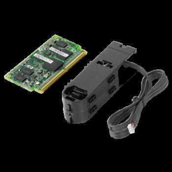 Модуль флэш-памяти 512 МБ с конденсатором для RAID-контроллеров HP Smart Array P410, P411