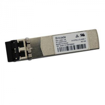 Модуль оптический Brocade 4Gb/s Fibre Channel Short Wave