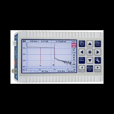 Рефлектометр оптический Квант-VFL (1310/1550 нм, VFL)