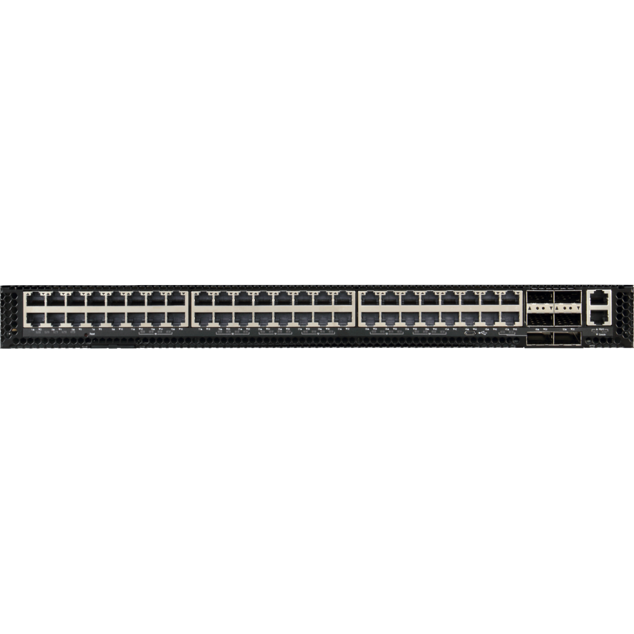 Bare-metal коммутатор Edgecore AS5812-54T, 220VAC, AFO