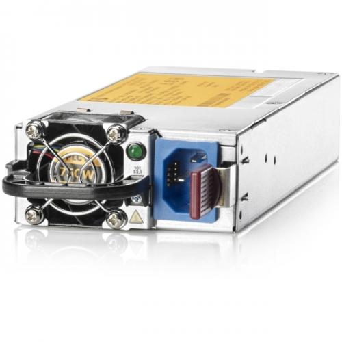 Блок питания HP DL360 G6,G7 HP DL380 G6,G7 750W Platinum