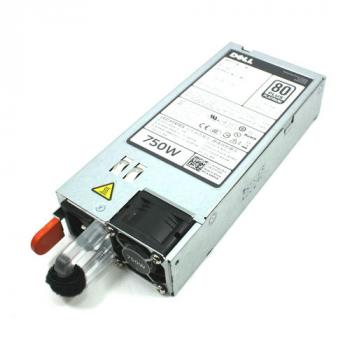 Блок питания для серверов Dell PowerEdge R620/720 750W