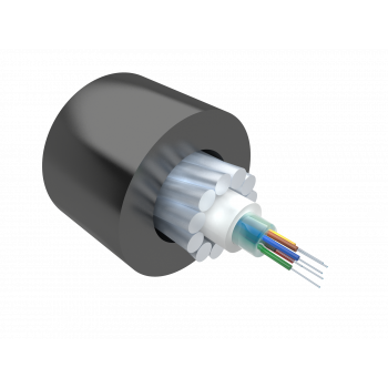 Кабель оптический Alpha Mile для канализации, 06 волокон