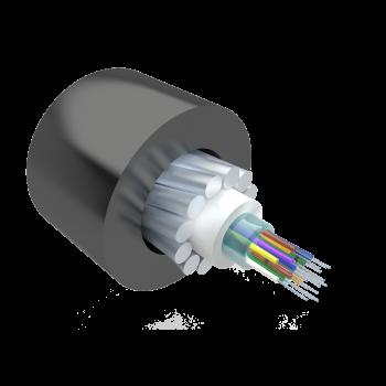 Кабель оптический Alpha Mile для канализации, 16 волокон