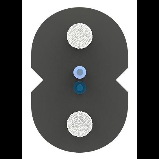 Кабель оптический Alpha Mile Flex FTTx, 2 волокна