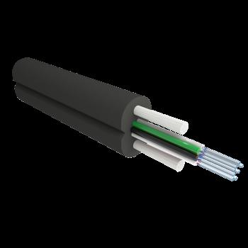 Кабель оптический Alpha Mile Flex FTTx, 8 волокон