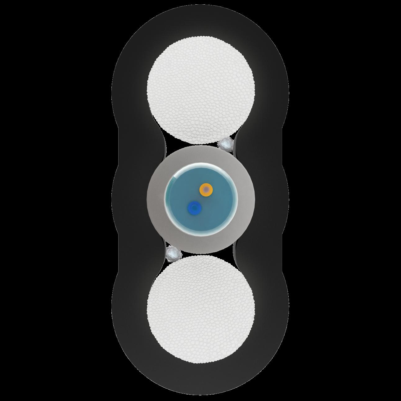 Кабель оптический Alpha Mile Микро Flat DROP, 2 волокна