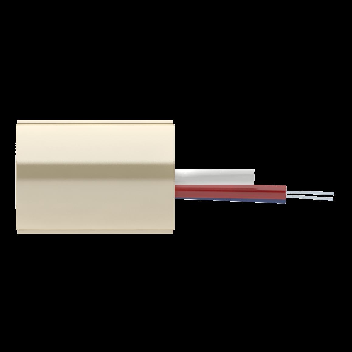 Кабель оптический Alpha Mile RISER, 02 волокна Corning Ultra G.652D, LSZH