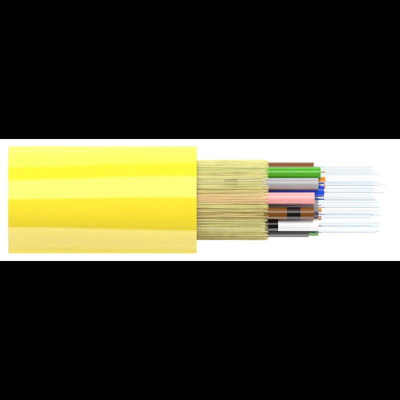 Кабель оптический Alpha Mile Distribution, 20 волокон, LSZH