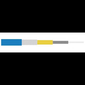 Кабель оптический Alpha Mile Distribution, 01 волокно 657A1, LSZH, armored