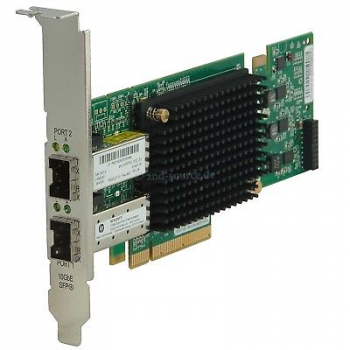 Сетевой адаптер HP NC552SFP 10Gb 2-port Ethernet Server Adapter