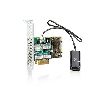 RAID-контроллер HP Smart Array P420/1GB FBWC, SAS
