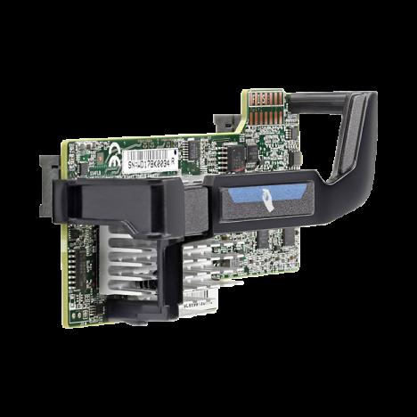 Адаптер HP FlexFabric 10Gb 2-port 554FLB