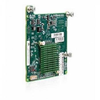 Адаптер HP FlexFabric 10Gb 2-port 554M