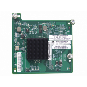 HBA-адаптер QLogic QMH2572 8 Гб Fibre Channel для c-Class BladeSystem