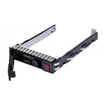 Салазки Drive Tray HP DL160 DL360 DL380 G8 2.5""