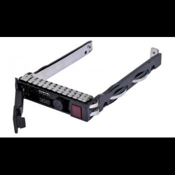 "Салазки Drive Tray HP DL160 DL360 DL380 Gen9 2.5"""