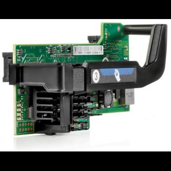 Адаптер HP FlexFabric 10Gb 2-port 560FLB