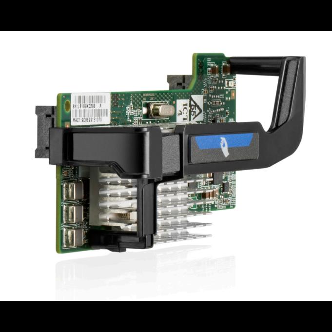 Адаптер HPE FlexFabric 10Gb 2-port 530FLB
