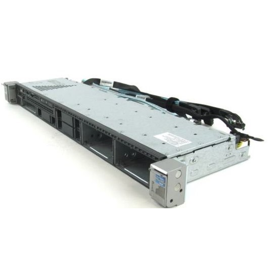 Корзина 8SFF для сервера DL360p Gen8