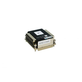 Радиатор для первого процессора для сервера HP BL460c Gen8