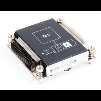 Радиатор для второго процессора для сервера HP BL460c Gen8