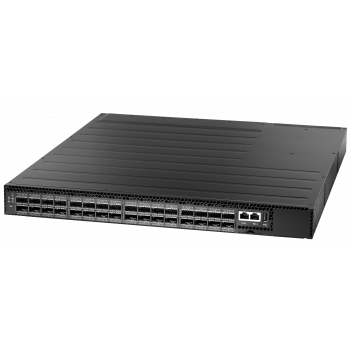 Bare-metal коммутатор Edgecore AS6812-32X, 220VAC, AFO