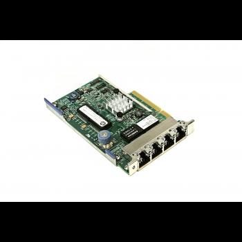 Сетевой адаптер HP Ethernet 1Gb 4-port 331FLR