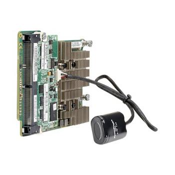 RAID-контроллер HP Smart Array P731m/2GB FBWC 6Gb для серверов BL460c Gen8