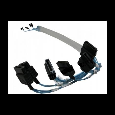 Кабель 6хSATA для минисерверов Dell PowerEdge С6100