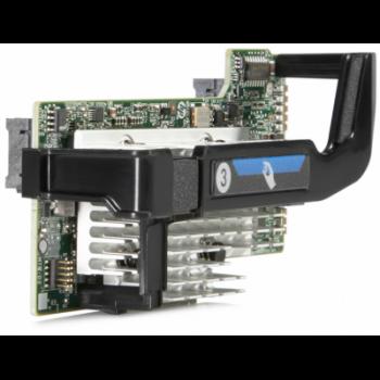 Адаптер HPE FlexFabric 20Gb 2-port 630FLB Adapter