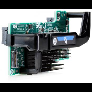 Адаптер HPE FlexFabric 20Gb 2-port 650FLB Adapter