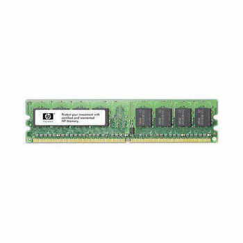 Память HP 16GB (1x16GB) Dual Rank x4 PC3-14900R (DDR3-1866) Registered CAS-13 Memory Kit