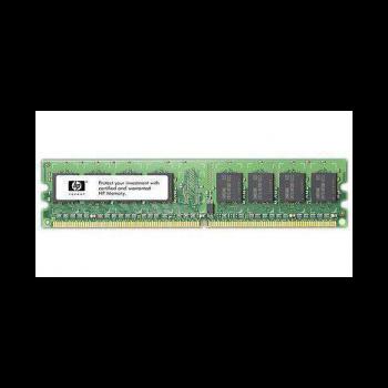 Память HP 16GB (1x16GB) Dual Rank x4 PC3-14900R (DDR3-1866) Registered CAS-13 Memory Kit