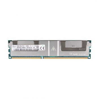 Память DDR PC3-14900L ECC Reg, 32GB