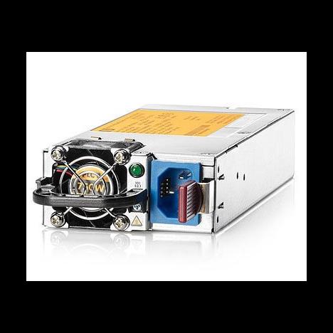 Блок питания HP 1200W Common Slot 277VAC Hot Plug Power Supply Kit