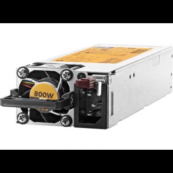 Блок питания HP 800W Flexible Slot Platinum Hot Plug Power Supply