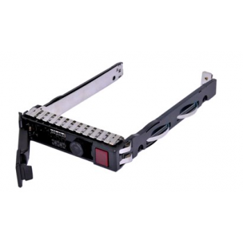 "Салазки Drive Tray HP DL160 DL360 DL380 Gen10 2.5"""
