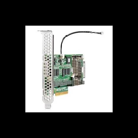RAID-контроллер HP Smart Array P440/4GB FBWC, SAS