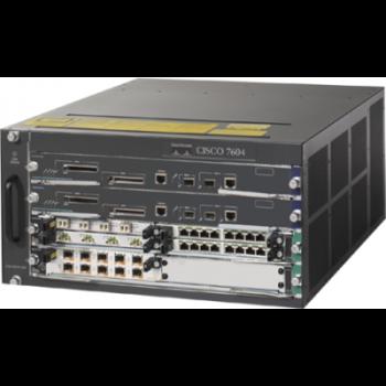 Маршрутизатор Cisco 7604-RSP-720CXL-P (bundle)